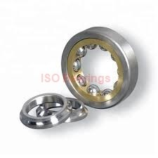 ISO 619/6-2RS deep groove ball bearings