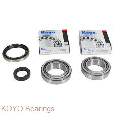 KOYO NA3110 needle roller bearings