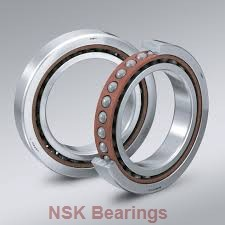 NSK BA240-4WSA angular contact ball bearings