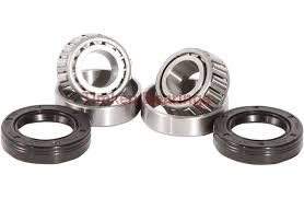 Timken I-2077-C thrust roller bearings
