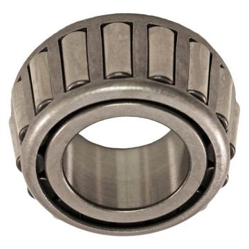 High performance nsk tapered roller bearing HR32217J