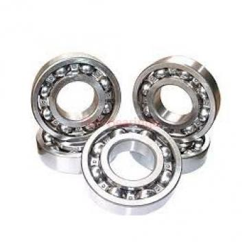 ISO NU207 cylindrical roller bearings