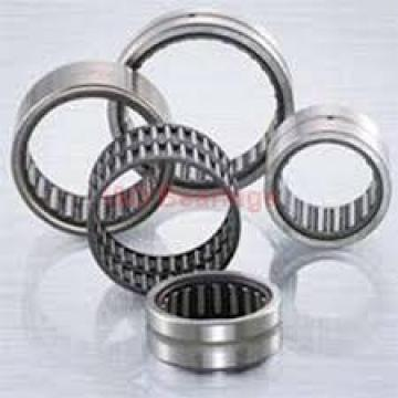 ISO 78255X/78551 tapered roller bearings