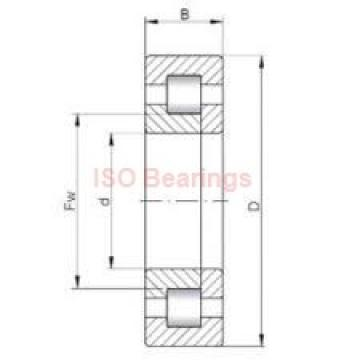 ISO NJ2322 cylindrical roller bearings