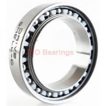 ISO 31594/31521 tapered roller bearings