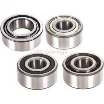ISO MR117 deep groove ball bearings