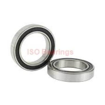 ISO 618/1,5 ZZ deep groove ball bearings