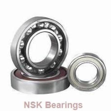 NSK 67885/67820 tapered roller bearings