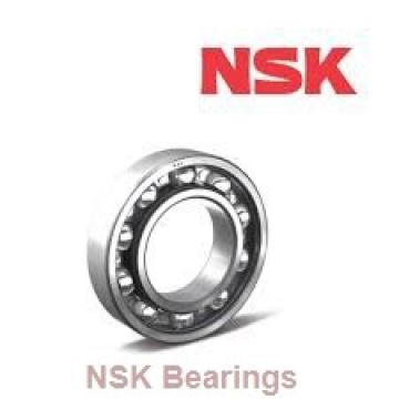 NSK 6880 deep groove ball bearings