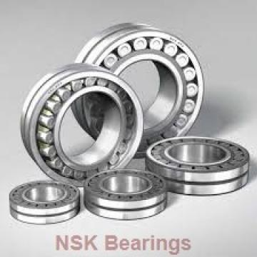 NSK 661/653 tapered roller bearings