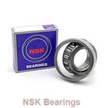NSK 6016ZZ deep groove ball bearings
