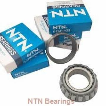 NTN NU310E cylindrical roller bearings