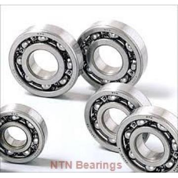 NTN 7205UCG/GNP42 angular contact ball bearings