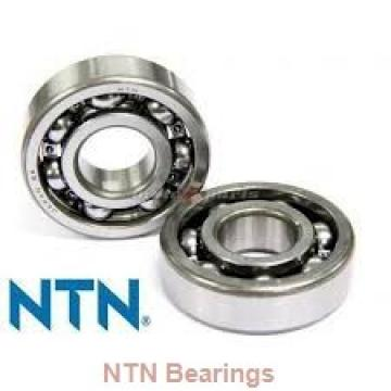 NTN 7006DT angular contact ball bearings