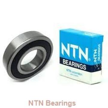 NTN FLR1-4 deep groove ball bearings