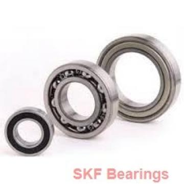 SKF 21307 CCK + H 307 tapered roller bearings
