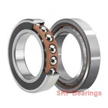 SKF 71917 CB/P4A angular contact ball bearings
