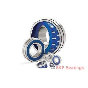 SKF NUP 309 ECP thrust ball bearings