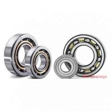 SKF 214-ZNR deep groove ball bearings
