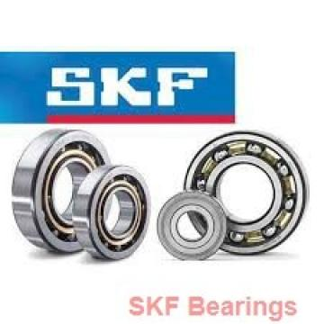 SKF D/W R2A-2Z deep groove ball bearings