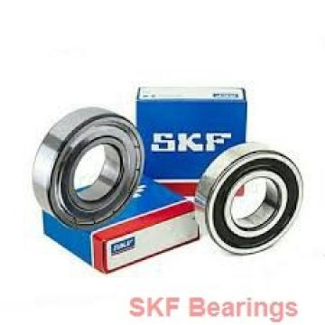 SKF S7024 ACD/HCP4A angular contact ball bearings