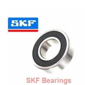 SKF AXW 40 + AXK 4060 thrust roller bearings