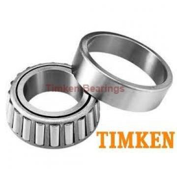 Timken 6580/6535B tapered roller bearings
