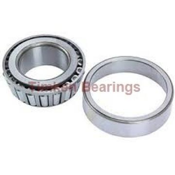Timken HM237545/HM237510 tapered roller bearings