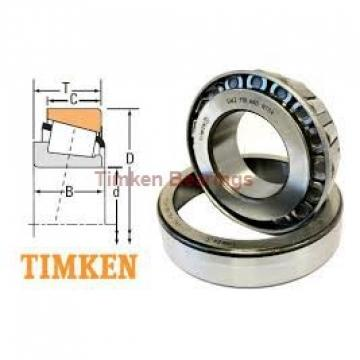 Timken 683XA/672 tapered roller bearings