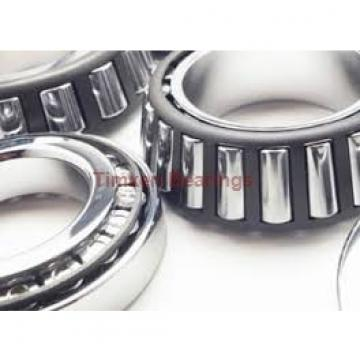 Timken JL730646/JL730612B tapered roller bearings