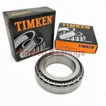 Timken LM739749/LM739719 tapered roller bearings