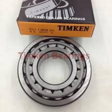 Timken 5207WD angular contact ball bearings