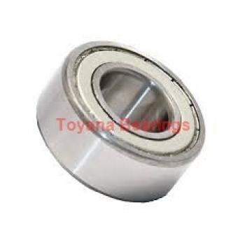 Toyana NJ304 E cylindrical roller bearings