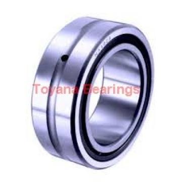 Toyana GE80ES-2RS plain bearings