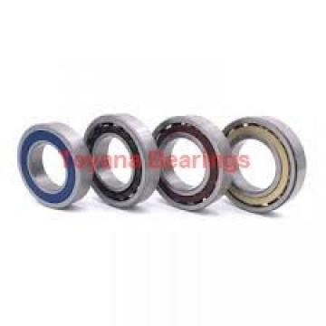 Toyana N3096 cylindrical roller bearings