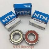 NTN W684ASSA deep groove ball bearings
