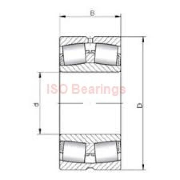 ISO 539/532A tapered roller bearings #1 image