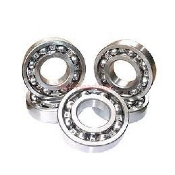 ISO NUP3221 cylindrical roller bearings #1 image