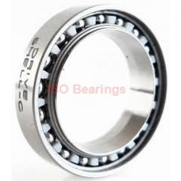 ISO 3204 angular contact ball bearings #1 image