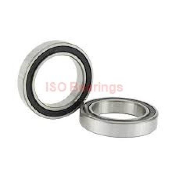 ISO NU20/710 cylindrical roller bearings #1 image