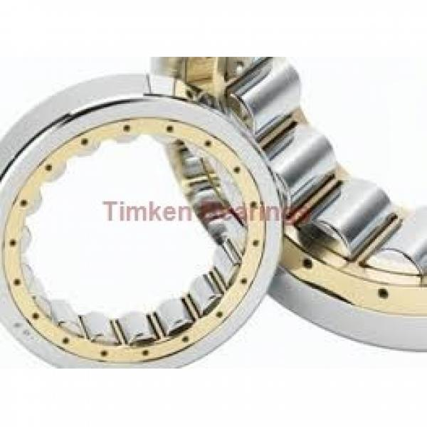 Timken HH234040/HH234010 tapered roller bearings #1 image