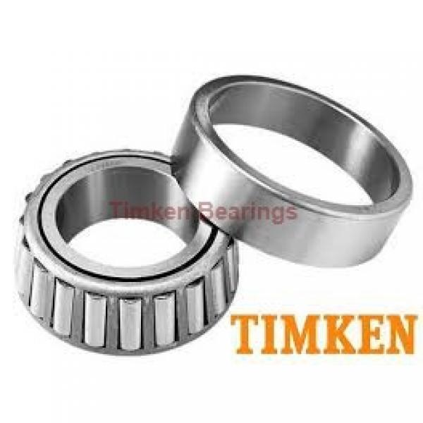 Timken HH234040/HH234010 tapered roller bearings #2 image