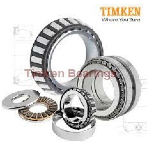 Timken LM67047/LM67010-B tapered roller bearings #3 image