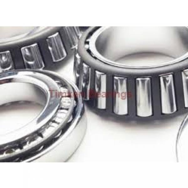 Timken LM67047/LM67010-B tapered roller bearings #1 image